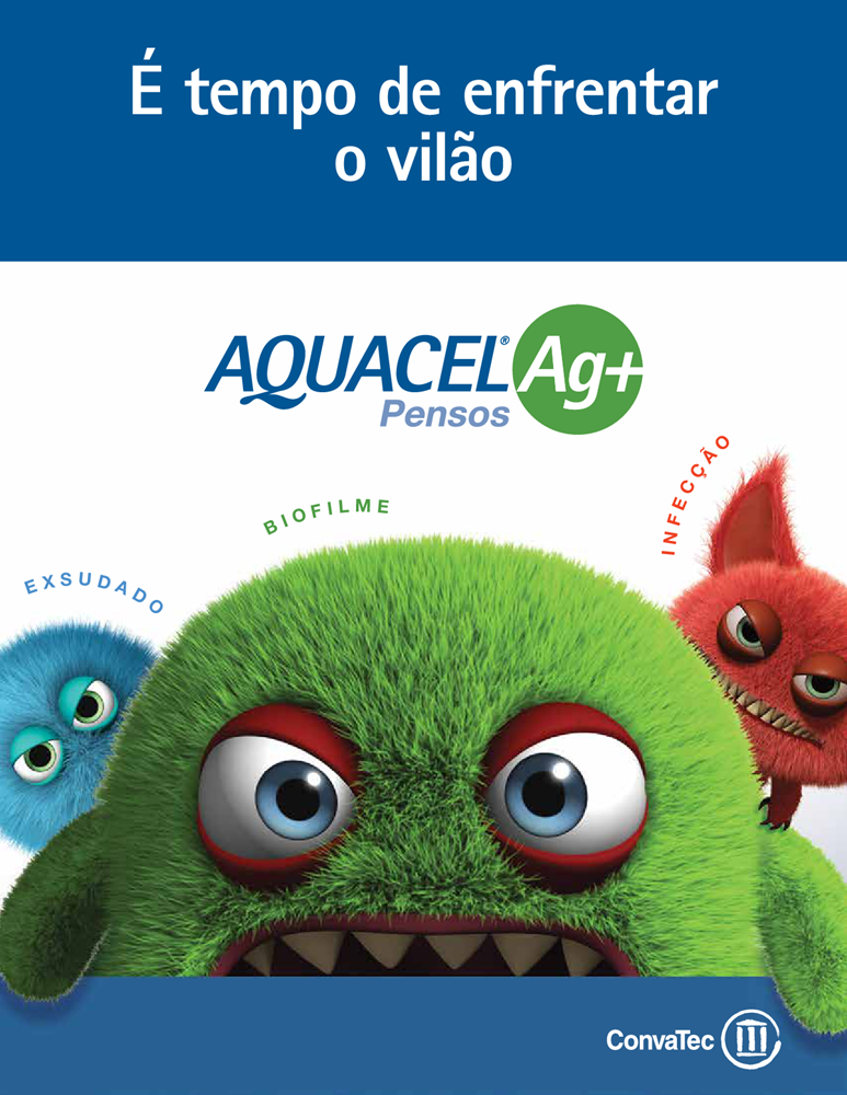 AQUACEL Ag+ add